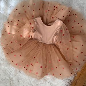 Other - Very unique handmade baby dress.